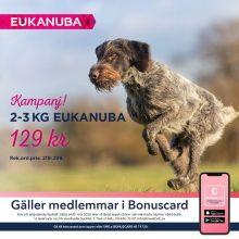 Eukanuba-2-3-kg-129kr